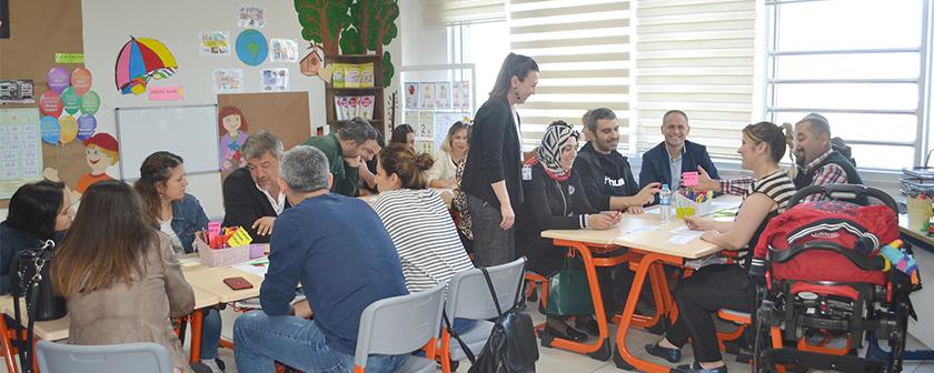 Okul Aile Birliği ve Veli Toplantısı